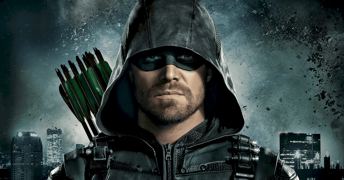 Arrow Trailer Final Season Spinoff Series Featured