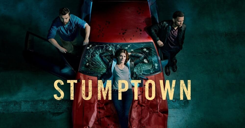 Stumptown Series Premiere Review