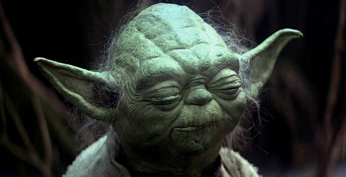 David Benioff and D.B. Weiss Leave Star wars yoda