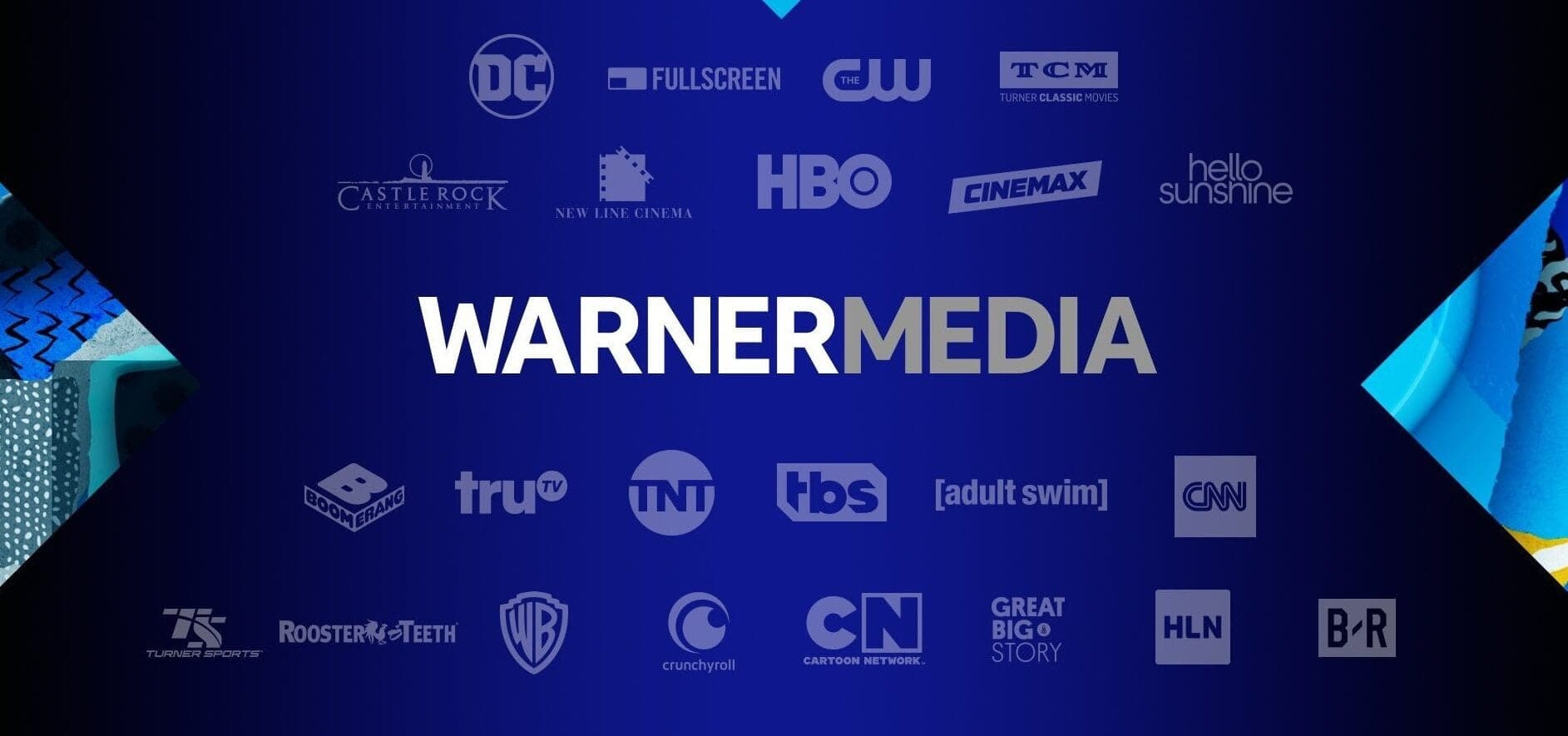 Greg Berlanti New Slate of Shows for HBO Max and DC Universe Featured Warnermedia