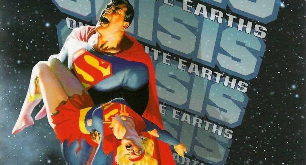 Crisis on Infinite Earths Novelization, Marv Wolfman