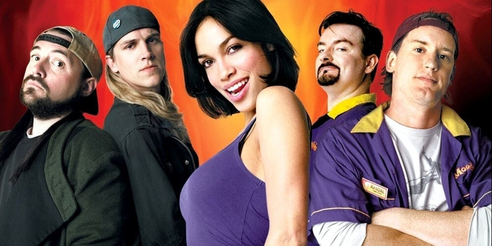 Kevin Smith's Clerks III