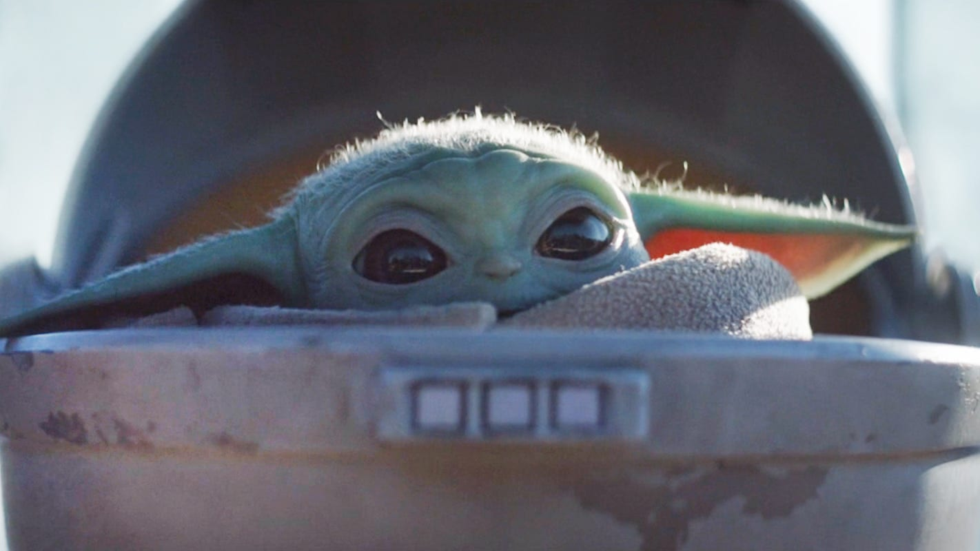 Baby Yoda Werner Herzog Featured