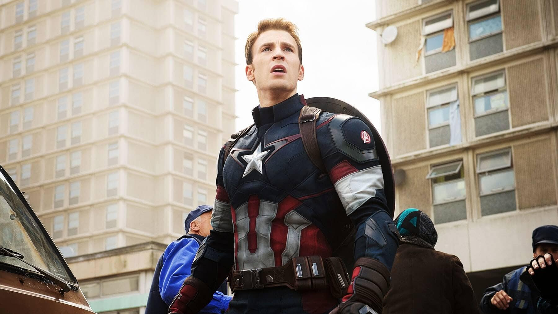 Chris Evans Return Captain America Featured