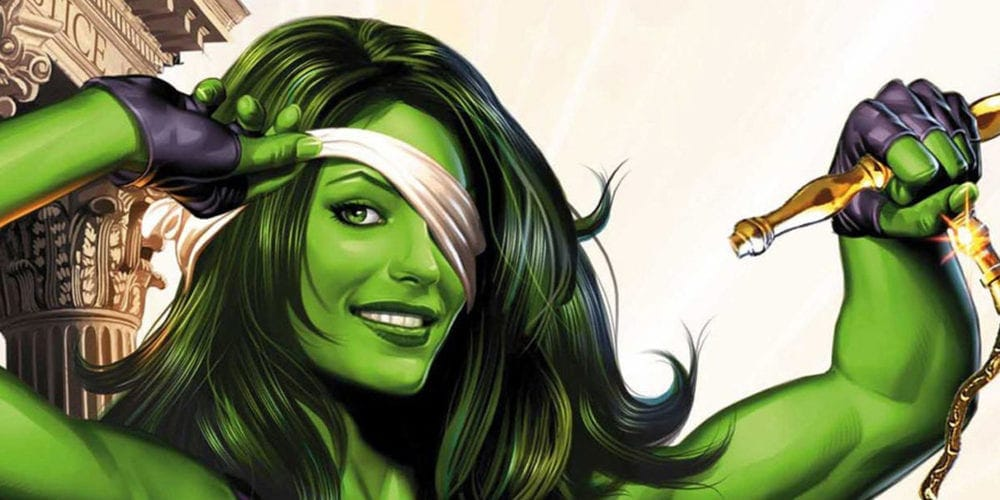 She-Hulk TV series