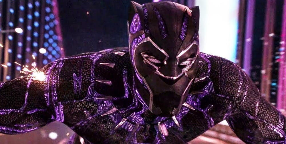 Upcoming Untitled Marvel Movie Release Dates Black Panther