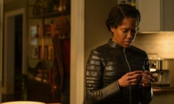 Watchmen Season finale HBO Regina King Getting Them Eggs