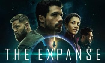 The Expanse Book Series Will End With Leviathan Falls