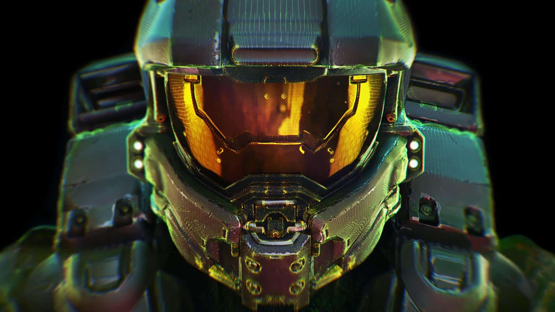 showtime halo tv series