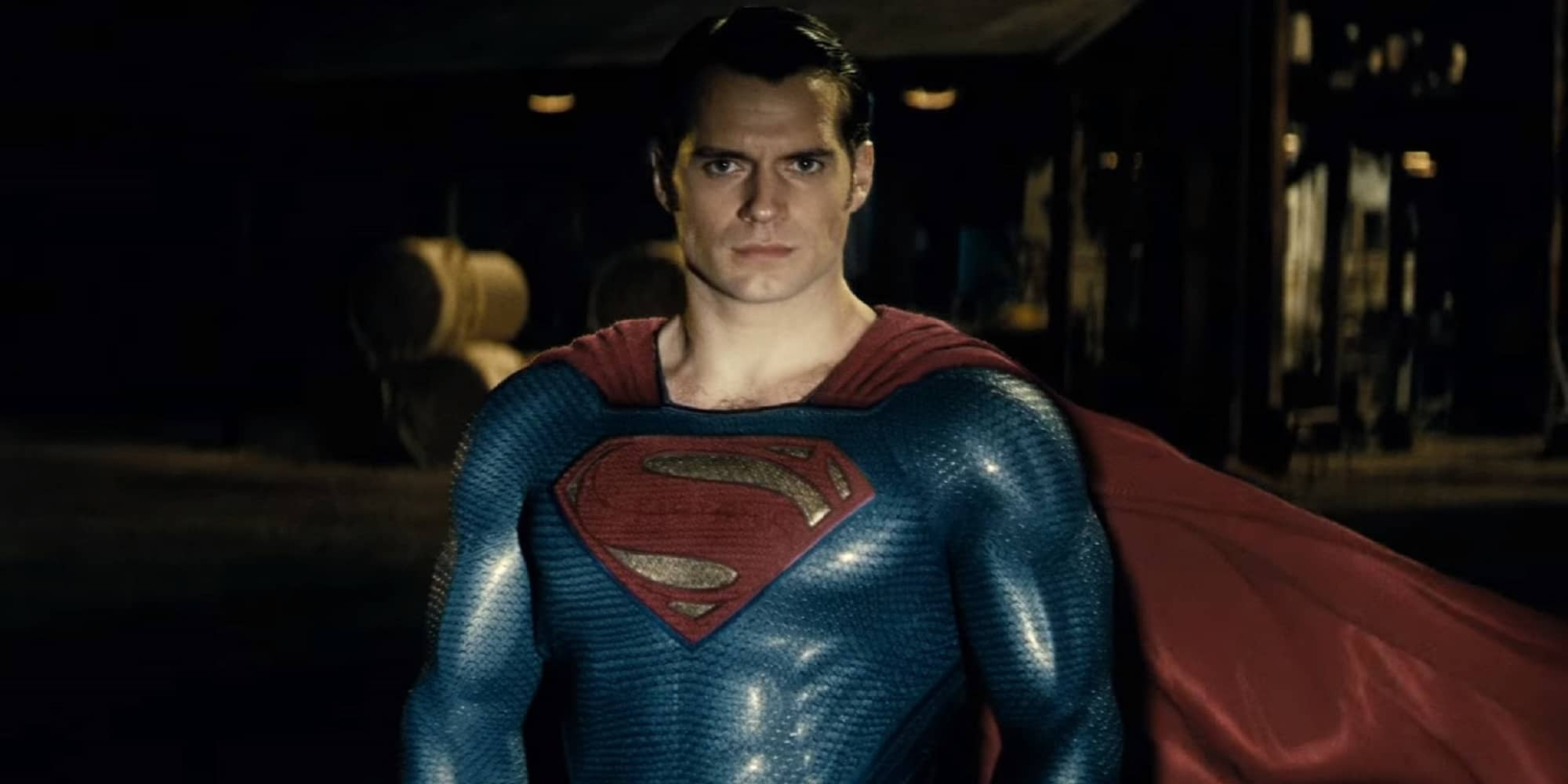 James Gunn Superman Reboot DC Featured Cavill