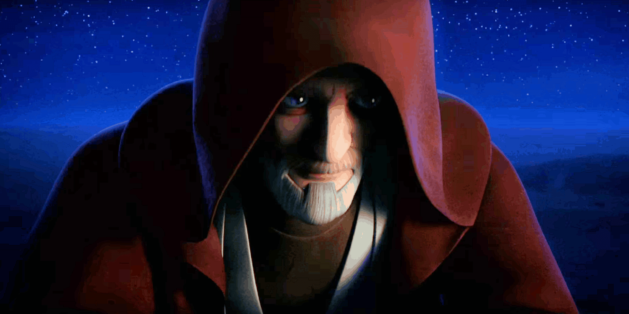 Obi Wan Kenobi DIsney+ Delay Canceled Series Old Ben Rebels Featured