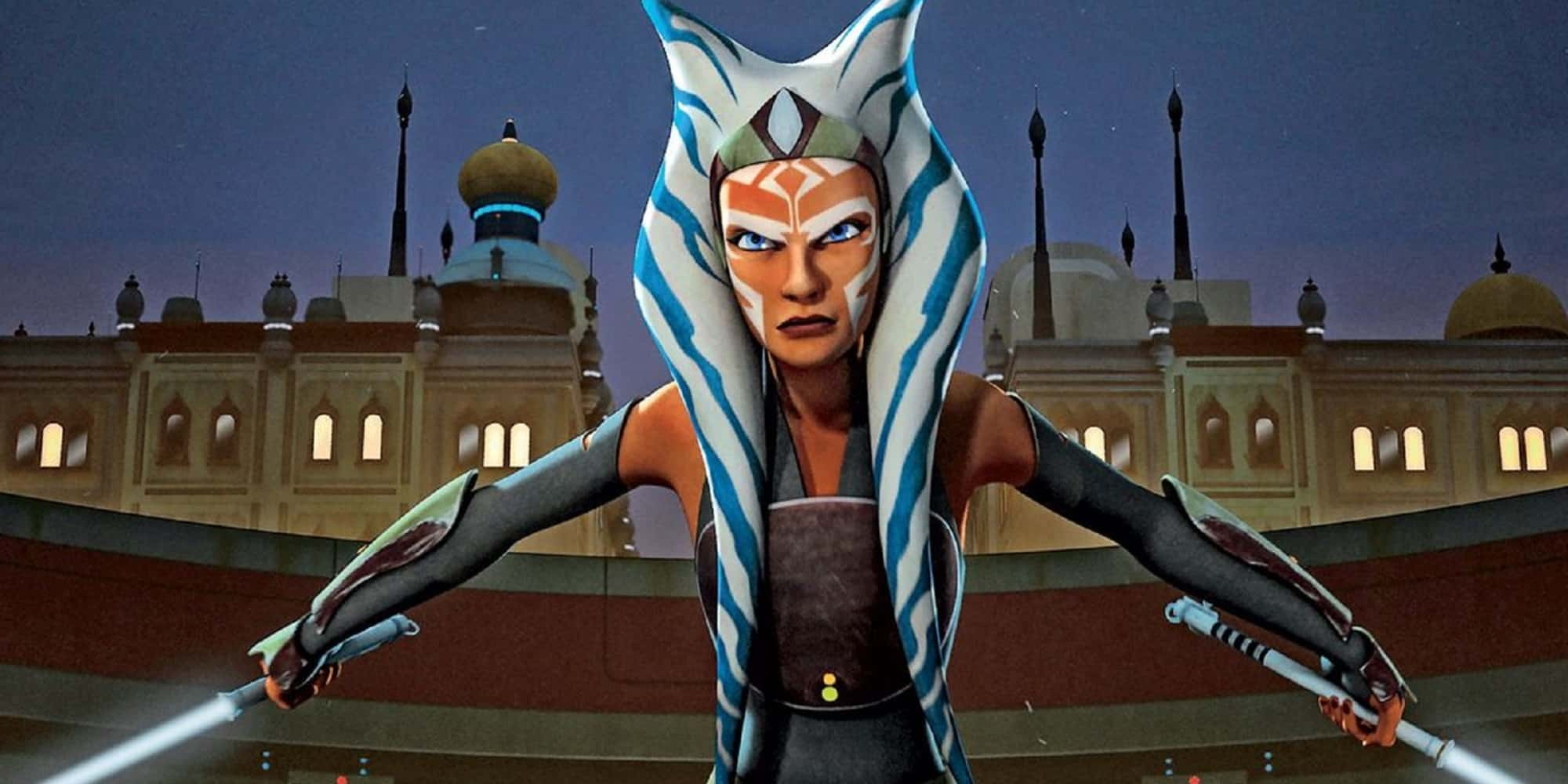 Star Wars Rebels Sequel Series Disney+ 2020 Ahsoka