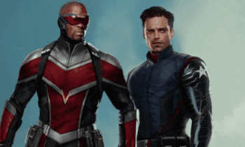 Falcon and the Winter Soldier 2021 Release … Hopefully