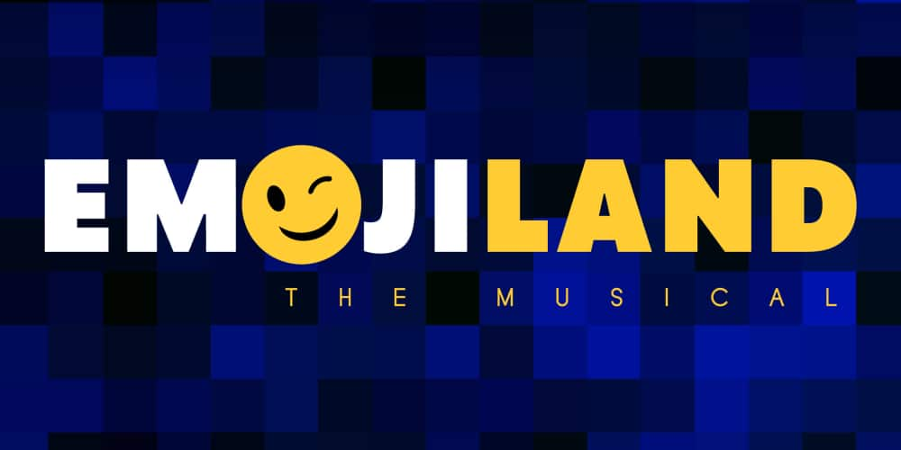 Emojiland: The Musical, Duke on 42nd, Laura Schein, Josh Lamon, Lesli Margherita, Ann Harada