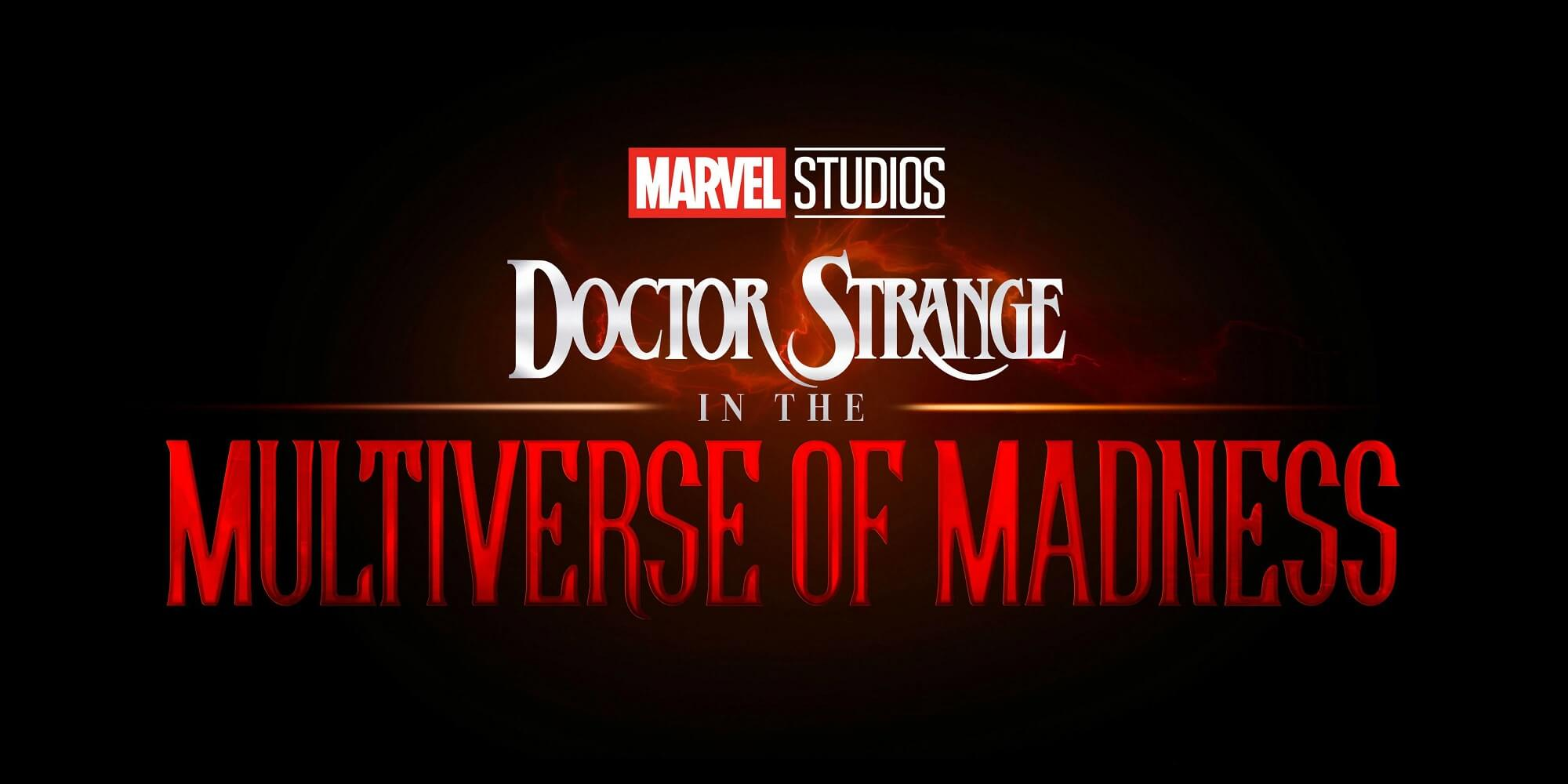 Doctor Strange in the Multiverse of Madness New Writer Featured