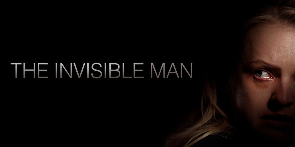 Invisible Man review