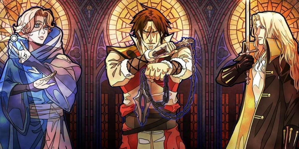 Castlevania Season 2 Recap Featured image