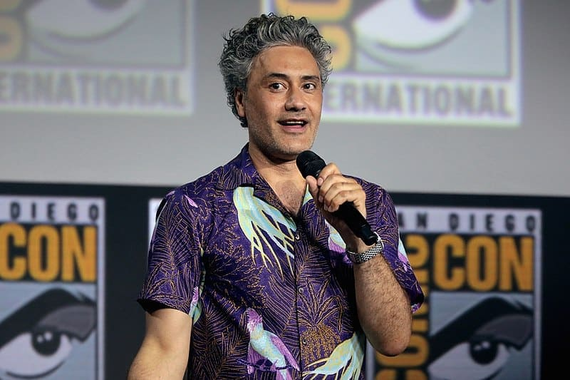 Taika Waitit to direct the auteur