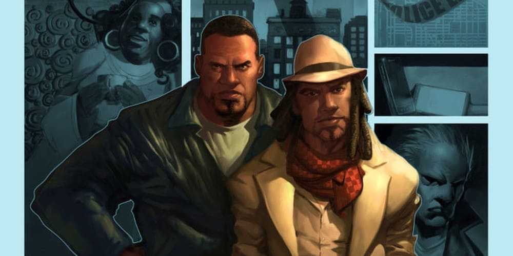 Black History Month, Watson and Holmes