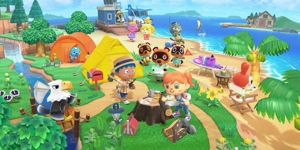 animal crossing new horizons petition