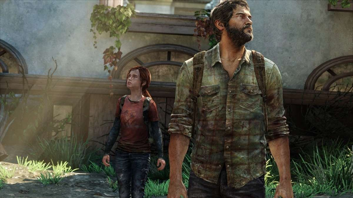 the last of us tv series