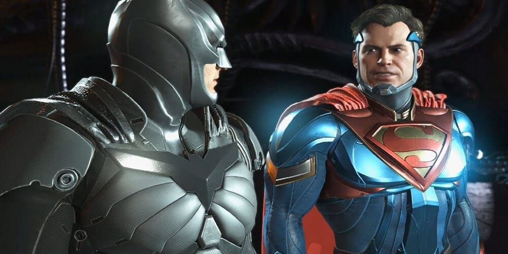 rocksteady canceled superman game