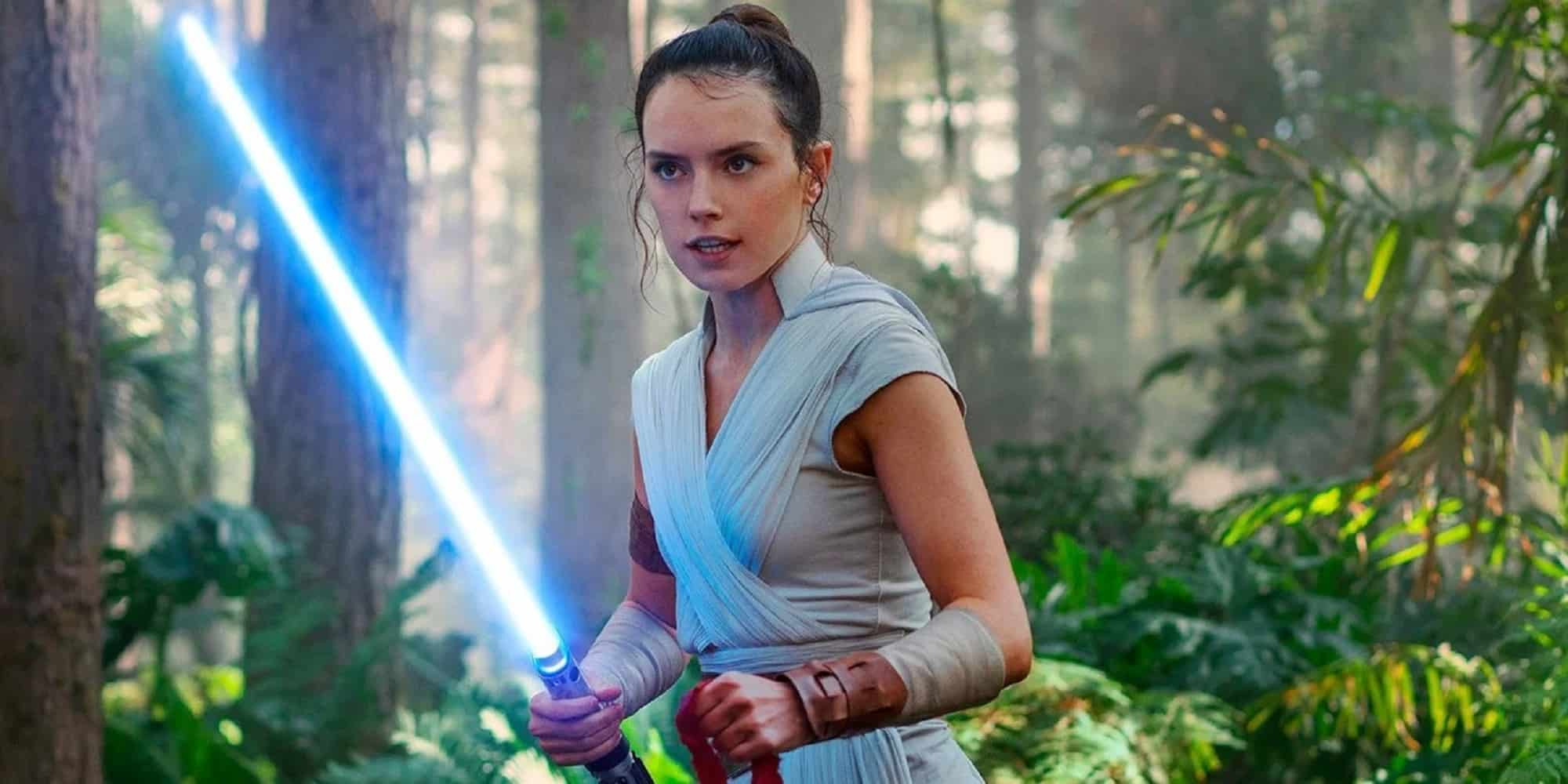 Daisy Ridley Criticism Rise of Skywalker Featured