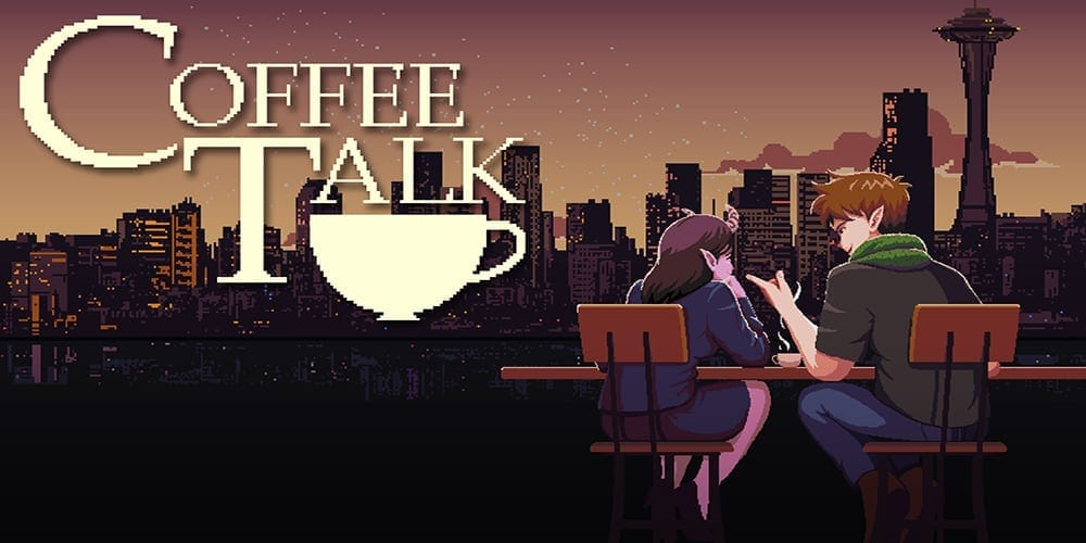 coffee talk review