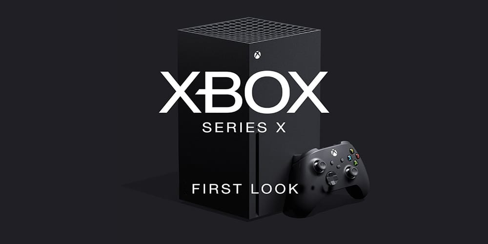 inside xbox may 2020 event