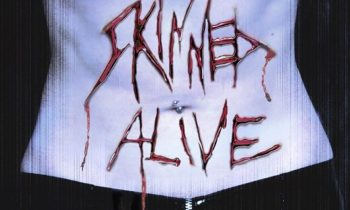 The 1990 Horror Skinned Alive: Gets Under Your Skin