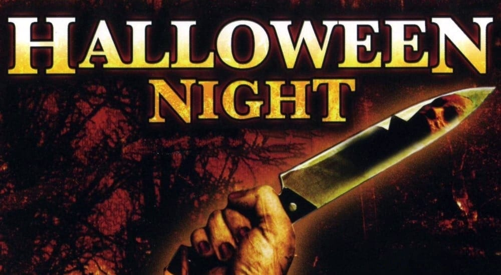 halloween night movie 2006