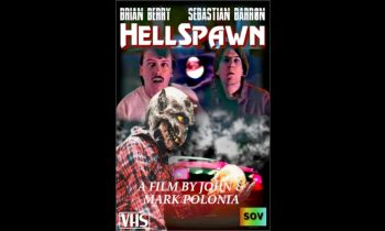 1993 Movie Hellspawn: The Polonia Brothers Are at It Again!