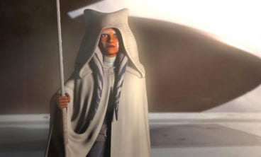 Who Is Ahsoka Tano, And How Did She End Up In The Mandalorian?