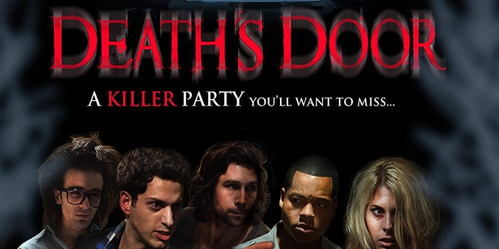 deaths door 2015 movie