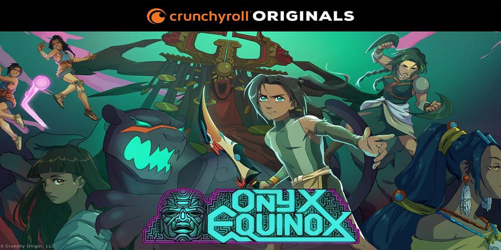 onyx equinox anime trailer