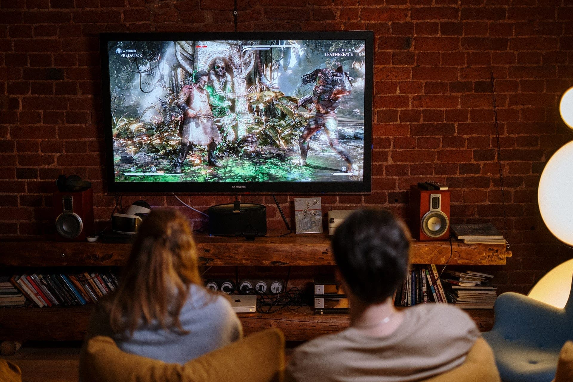 How to Set up Your Dream Game Room