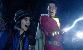 Shazam 2 Director Poll Asks Who You Want to See in Fury of the Gods!