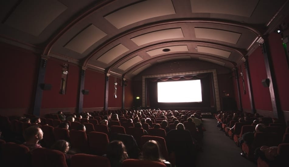 Movie Theaters Reopening