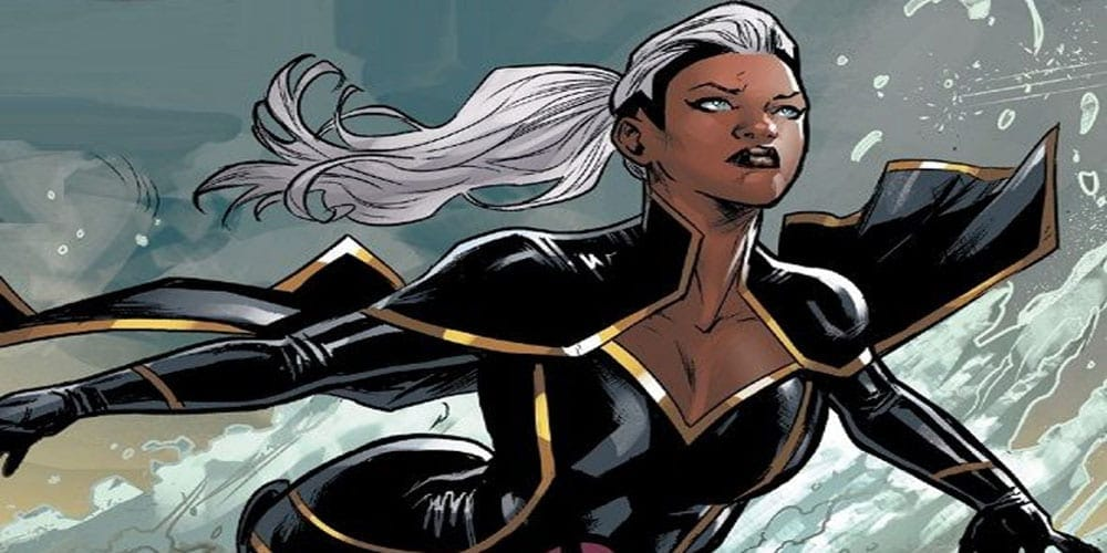 Janelle Monáe as Storm