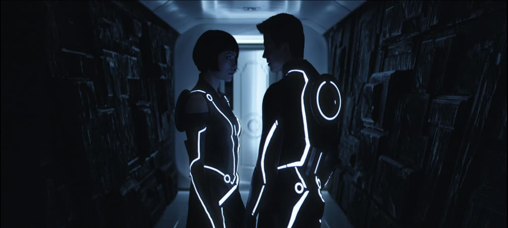 Tron Legacy Could lead to Tron 3