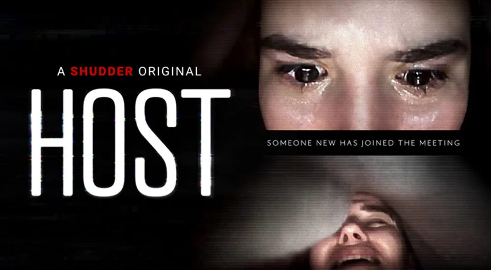 host movie review