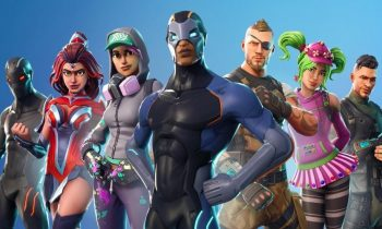 Fortnite is Kicked Off the App Store and Google Play Store