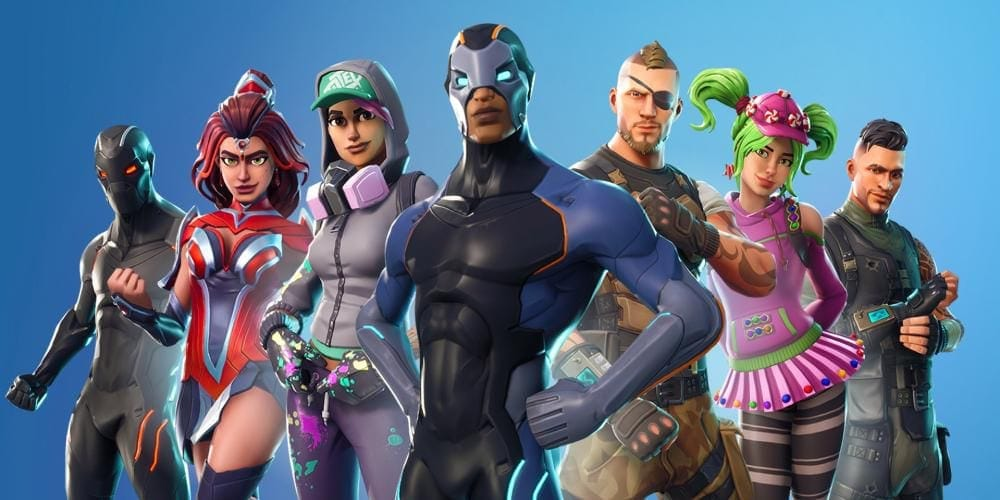 fortnite is kicked off the app store