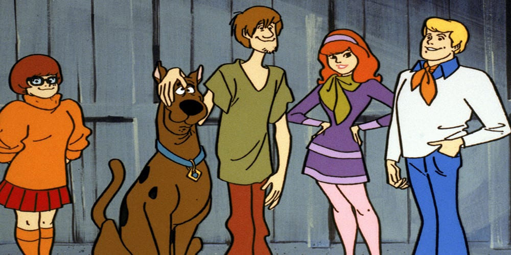 scooby-doo co-creator