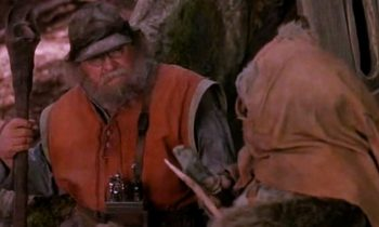 No, Wilford Brimley Didn't Drop The F-Bomb In The Star Wars Ewoks TV Movie