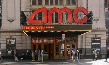 AMC Theatres Announces Reopening Plan, Time Travel