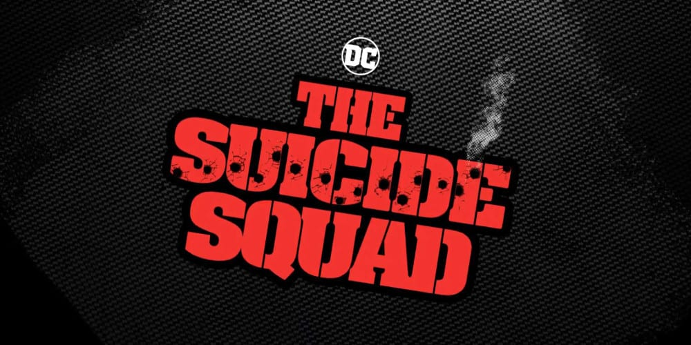 The Suicide Squad official teaser trailer featured.