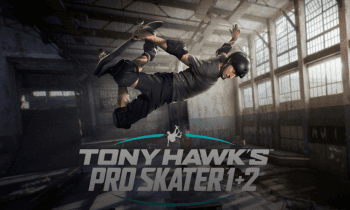 Tony Hawk 1+2 Remastered Review