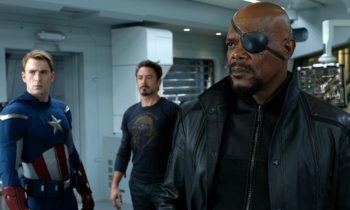 Nick Fury Disney Plus Show On the Way with Samuel L. Jackson