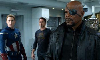 Nick Fury Disney Plus Show On the Way with Samuel L. Jackson